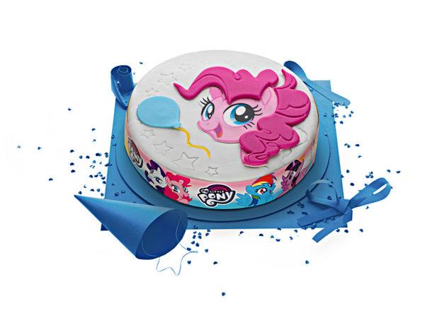 Gâteau My Little Pony